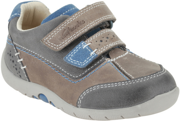 b06e8f9040d8 Last pairs  6.5   7.5 UK Infants - CLARKS S12   Toddler-boys   NZ s ...