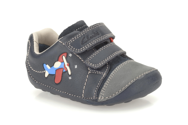 7b9f6a598 Sizes  2 - 4 UK - CLARKS W15   Baby-Boys   NZ s Leading Kids  Shoe ...