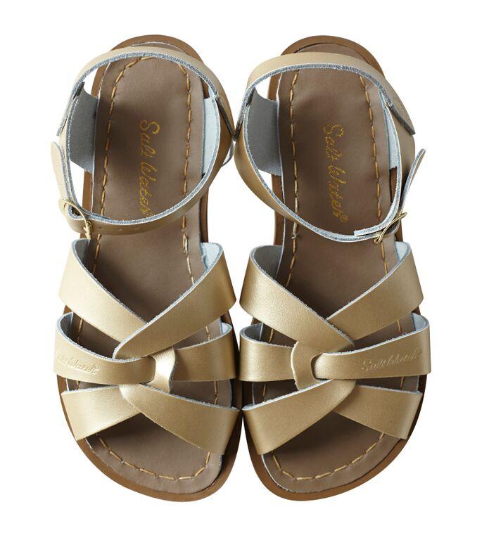 d21f23a0eed5 Sizes  4 - 9 UK + Colours - Salt Water S16   Girls-Sandals   NZ s ...