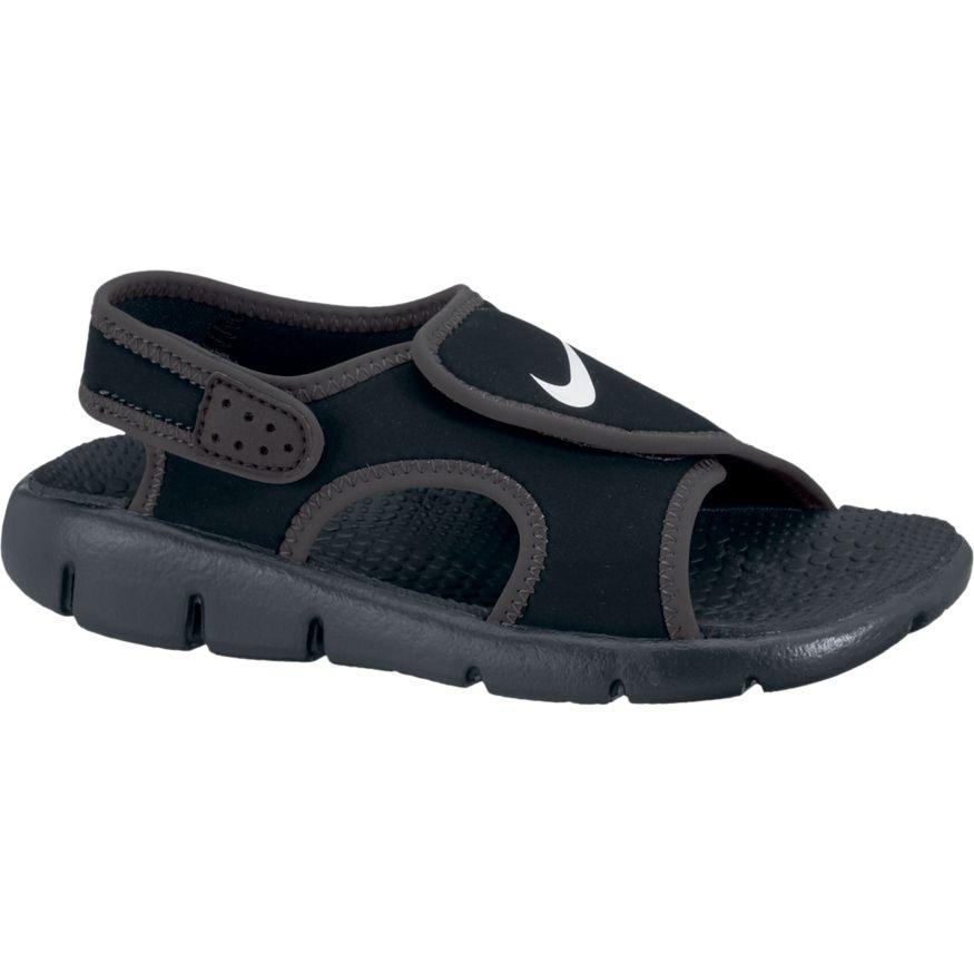 Nike Sunray Adjust 4 Sandal - Boys-Sandals : NZ's Leading ...