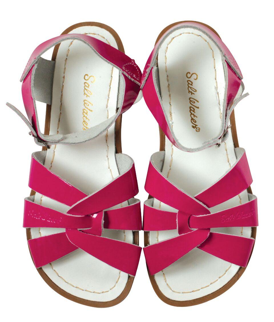 b92ec302f5ac Sizes  9 - 3 UK + Colours - Salt Water S16   Girls-Sandals   NZ s ...