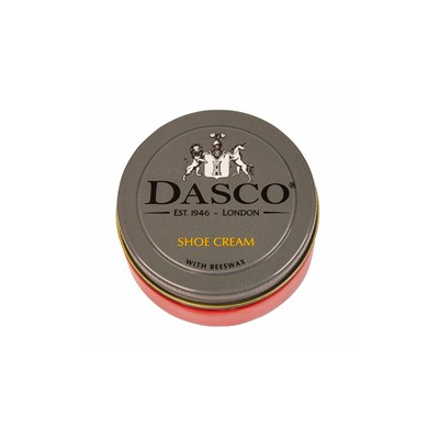 Dasco Shoe Cream 50ml